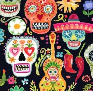 1497- Mulit Viva Mexico (20C)