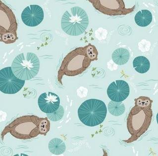 1589 Otters (20B)