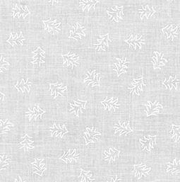 19700-1 Mini Madness Tone on tone White (20C)
