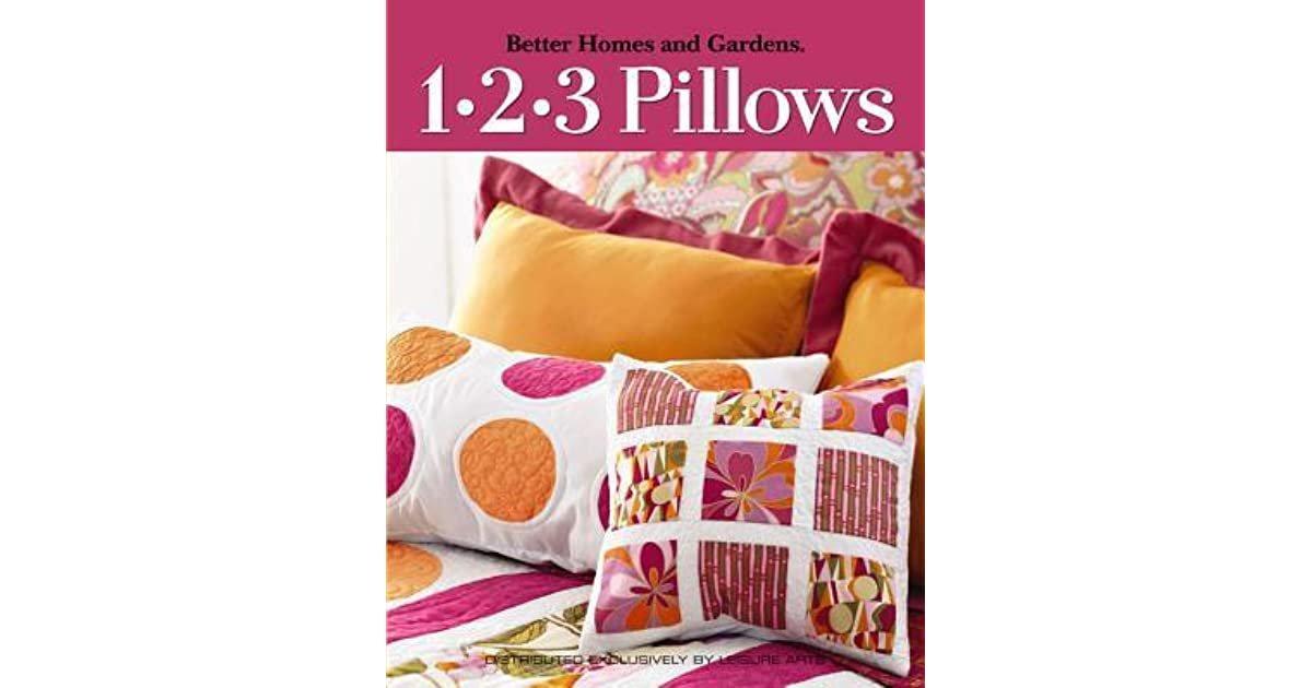 123 Pillows