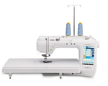 Brother BQ2450 The Hobbyist Sewing & Quilting Machine