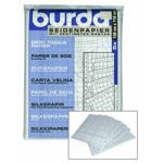 Burda Style Grid Tissue Paper (5Pieces)