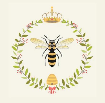 DV3100 Queen Bee Panel (20K)