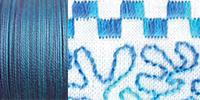 733-4083 Sulky 30 Wt. Cotton Blendables thread 500yds/450m Sapphire