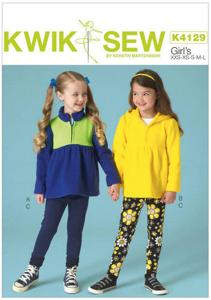 Kwik Sew K4129