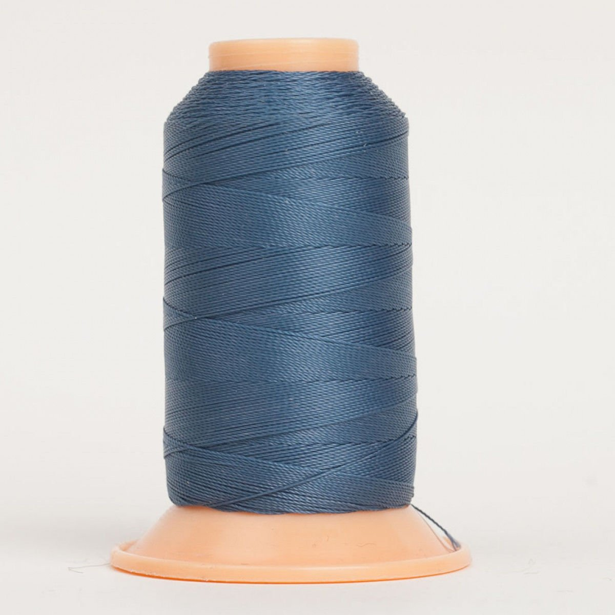 Col.435 Upholstery Thread 300m/328yds Stone Blue