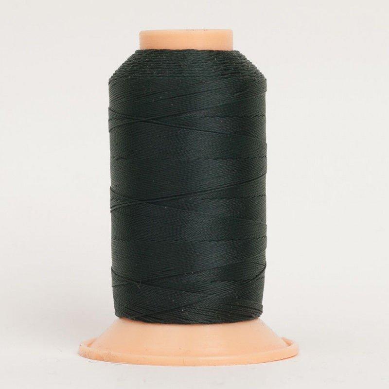 Col. 472 Upholstery Thread 300m/328yds Dark Green