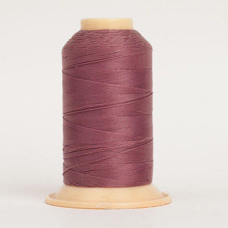 Col. 474 Upholstery Thread 300m/328yds Dark Rose