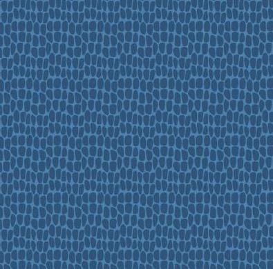 21200505-2 Blue Alligator Skin (21E)