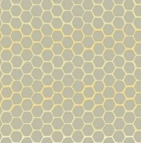 51437-2 Tell The Bees Honeycomb (20B)