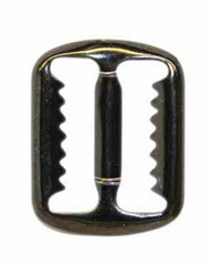 ELAN Vest Buckle - 21mm (7/8) - Gunmetal