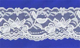 #561 Stretch Lace 55mm (approx 2 1/4)