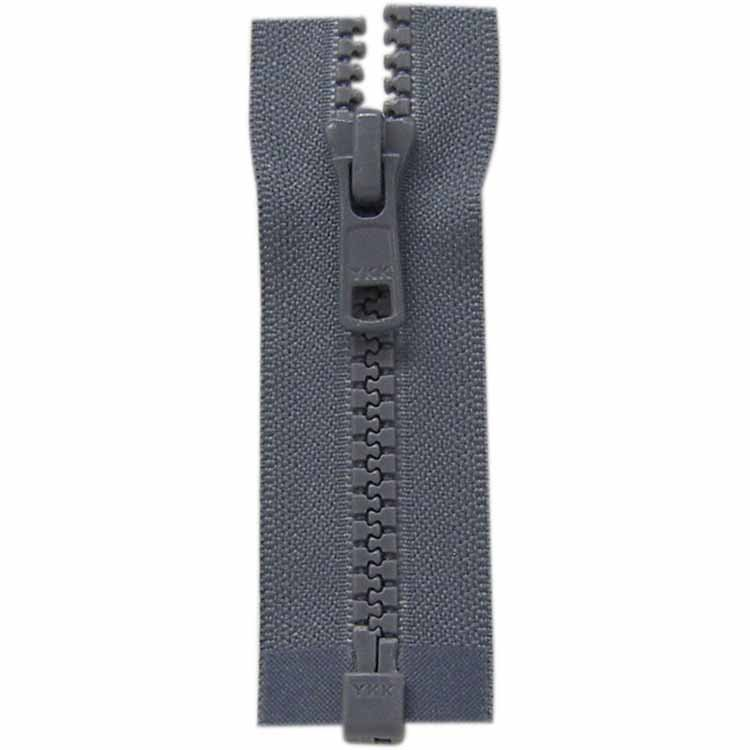 Activewear One Way Separating Zipper 65cm (26?) - Rail - 1764