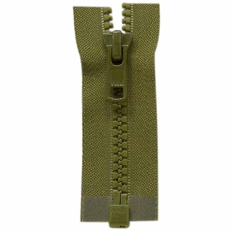 Activewear One Way Separating Zipper 65cm (26?) - Kentucky - 1764