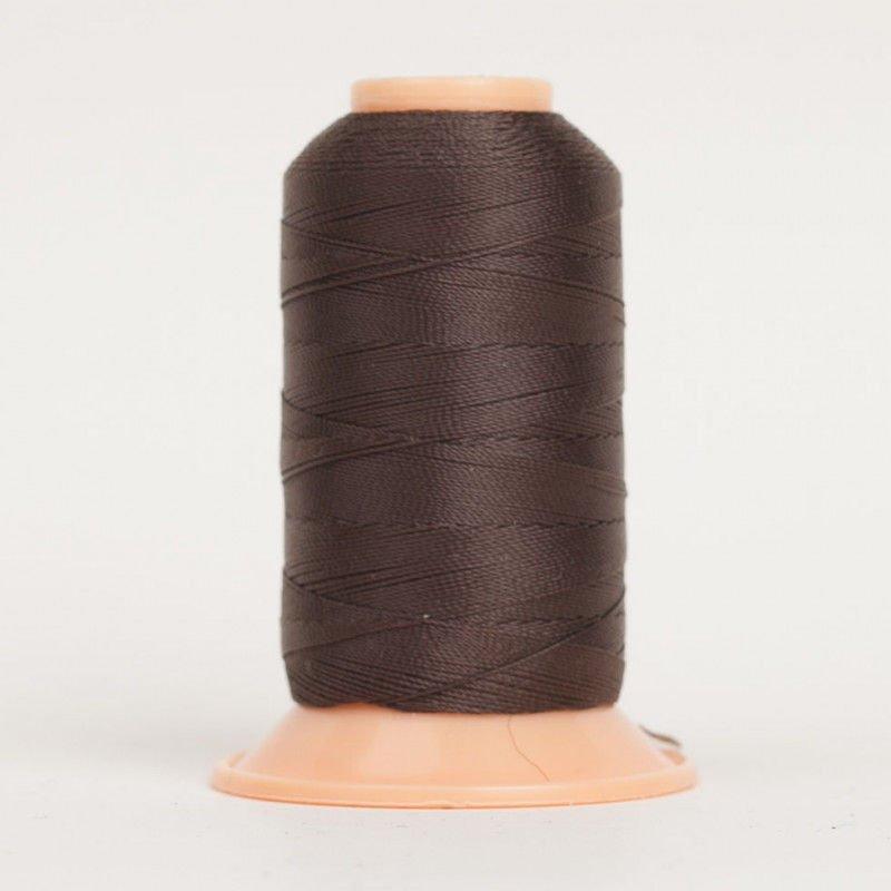 Col. 696 Upholstery Thread 300m/328yds Walnut