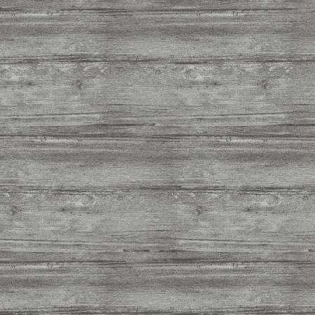 Charcoal Washed Wood 7709B-13