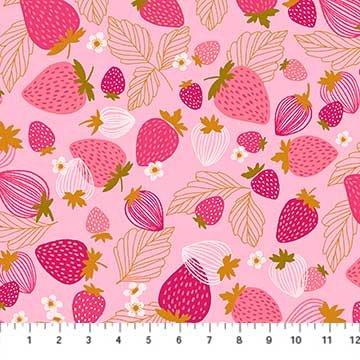 90206-21 Sangria Starwberries (20C)