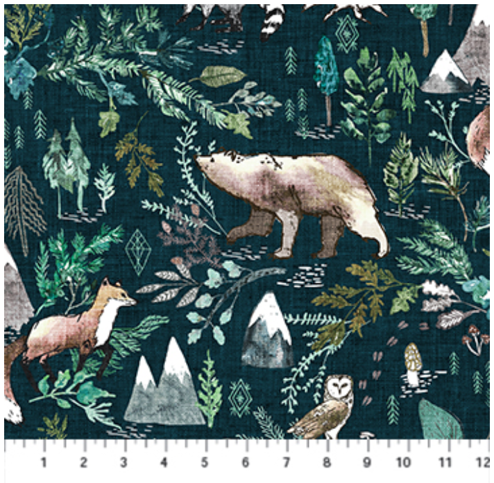 DP90346-49 Forest Fable (21G)
