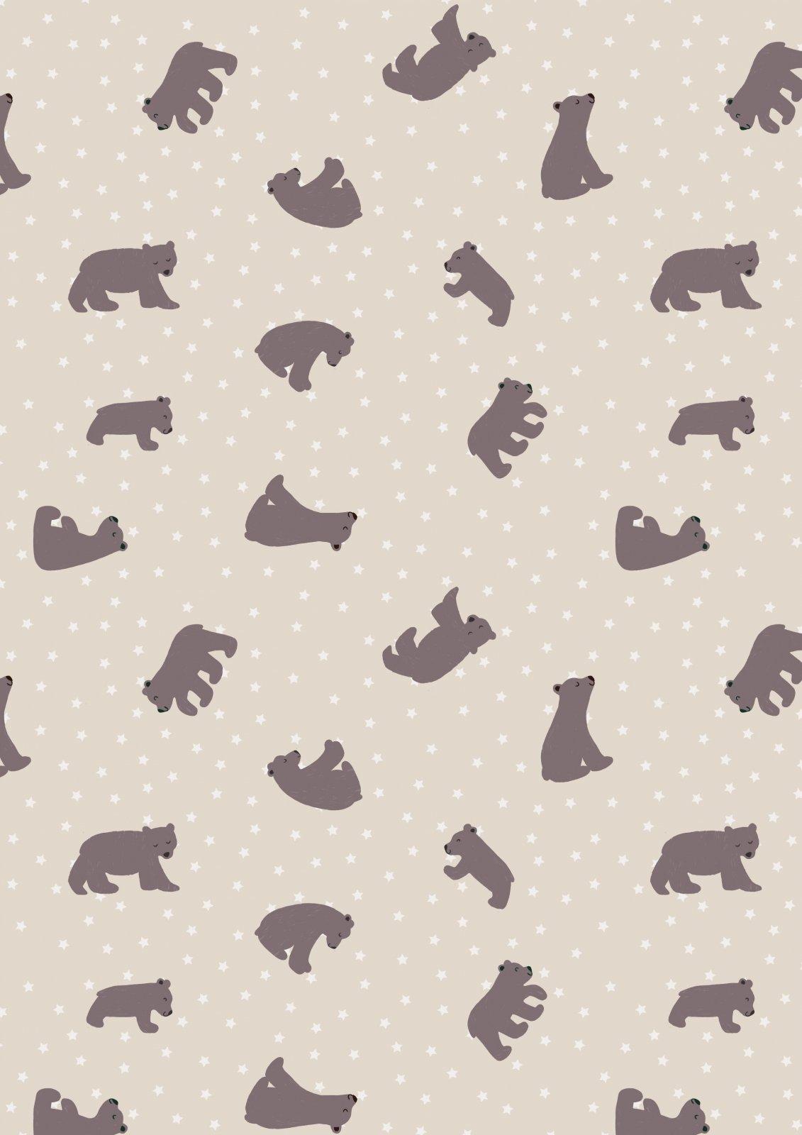 Bear Hug 314.1