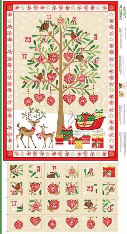 Advent Calendar 6
