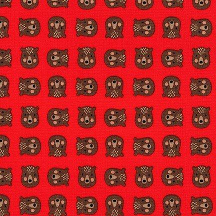 Andie's Minis Bear 18164/3