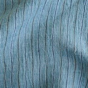 Athena Stripe #2350 Medium Blue