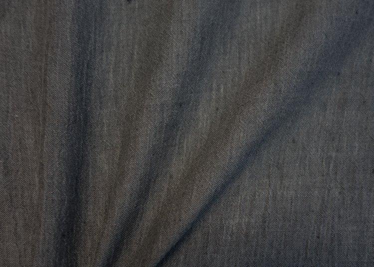 Athena Linen - Charcoal (21E)