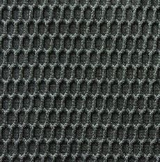 Black Laundry Mesh Fabric/Veggie Bags
