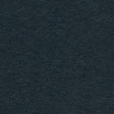 Wool Felt Black - square