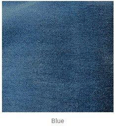 12oz Waxed Canvas - Blue (21H)