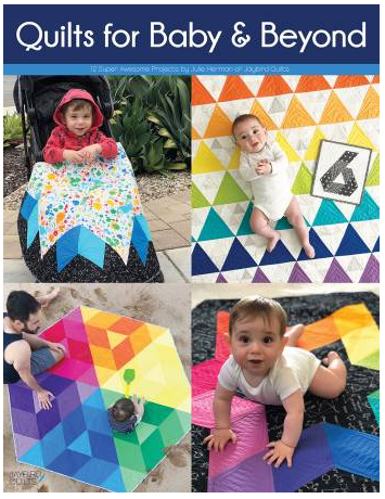 Quilts for Baby & Beyond Book