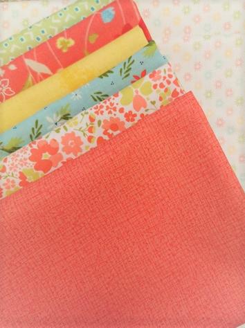 Bounding Rectangles Quilt Kit