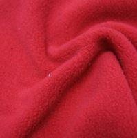 Glacier Fleece Bright Red (20C)