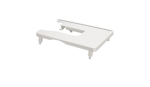 Brother Extension Table - 529mm x 321mm - In Stock!