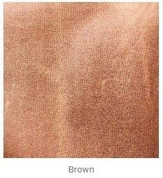 12oz Waxed Canvas - Brown (21J)