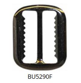 Elan Buckle 26mm, Gunmetal