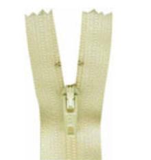 Closed End Zipper 45cm #841 Snow White