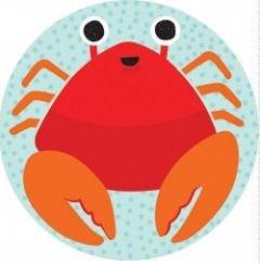 Ad-Fab Crab