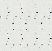 Cream Dots- Dusk to Midnight (20I)