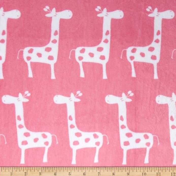 Cuddle Doce Vita - Giraffa - Paris Pink Snow