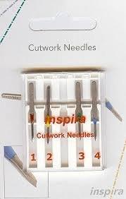 Inspira Cutwork Needle