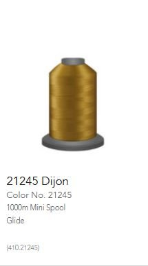 21245 Glide Dijon