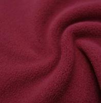 Glacier Fleece Dark Red (20F)