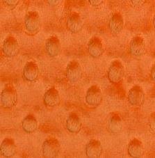 Cuddle Dimple - Orange