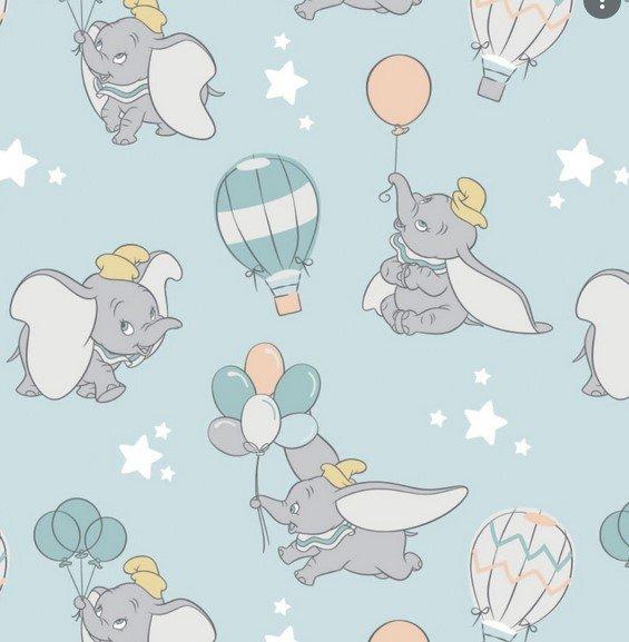 85160301 02 Dumbo- My Little Circus (21I)