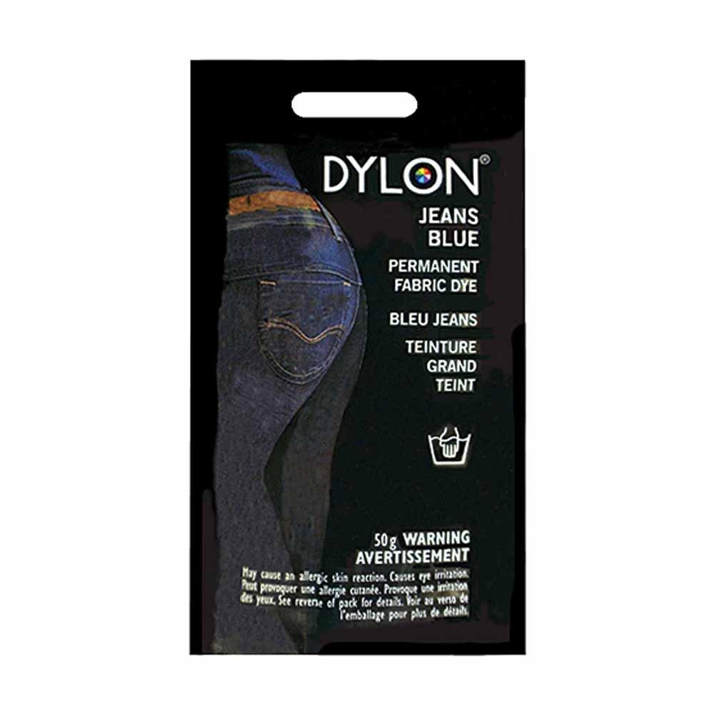 Dylon Fabric Dye Jeans Blue