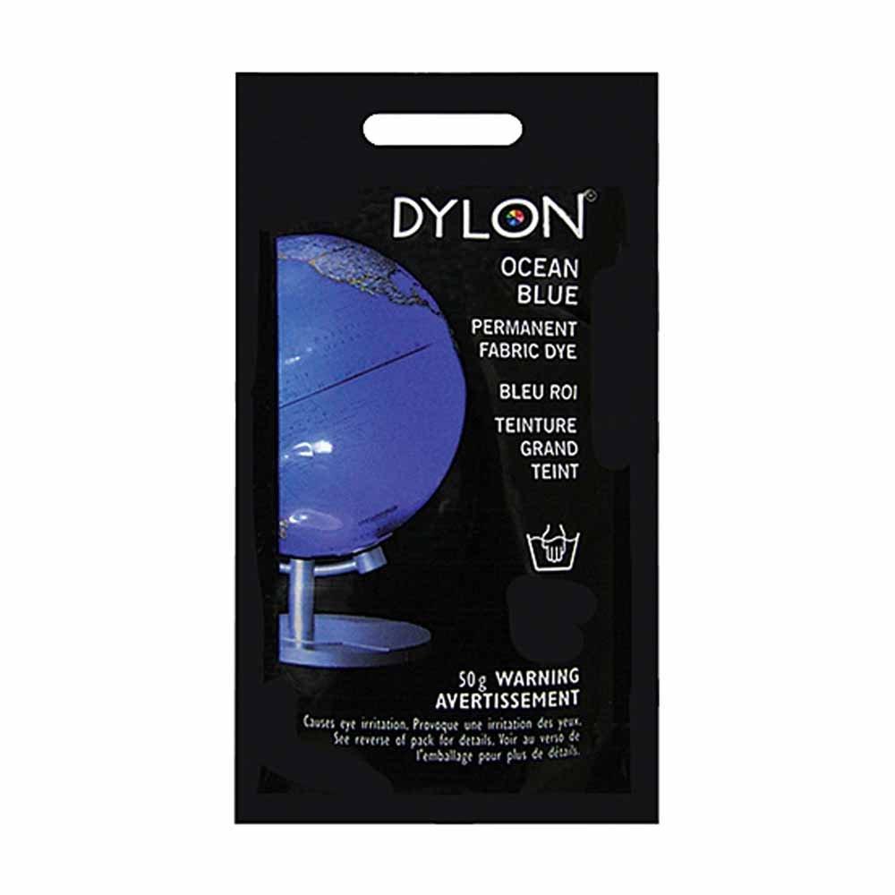 Dylon Fabric Dye Ocean Blue