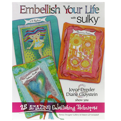 Embellish Your Life with Sulky