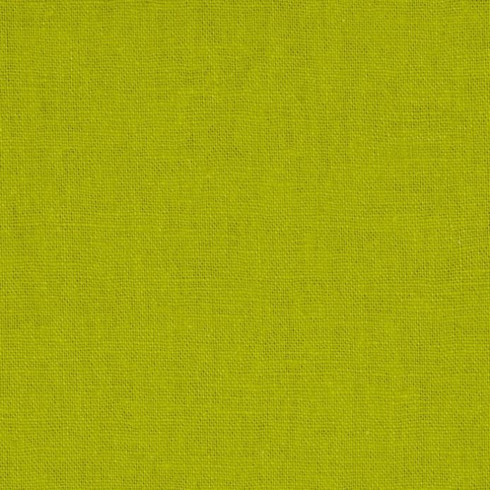 Essex Linen Fat Quarter - Lime