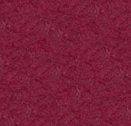 Wool Felt - Garnet - 8.5x12